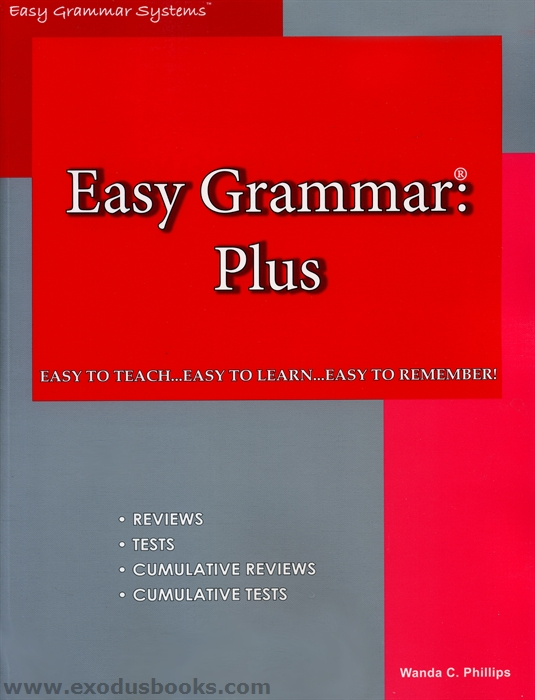 easy grammar Get this from a library easy grammar [wanda c phillips.