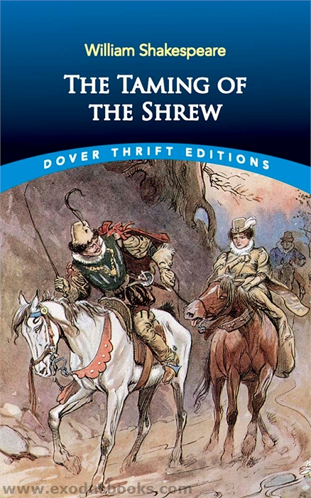 "taming of the shrew ten In the movie ""10 things i hate about you"", there are a lot of similarities to ""the taming of the shrew"" by william shakespeare for example, most of the similarities have to do with power relationships, courtship and dating, and sisters."