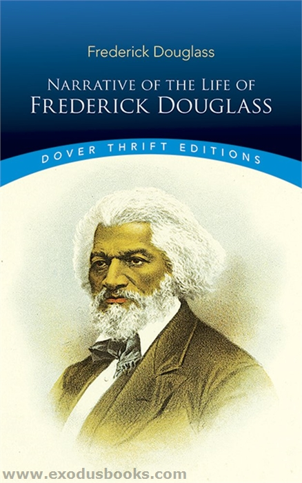 narrative of the life of frederick douglass book review essay An introductory essay examines the intricate ties between narrative of the life of frederick douglass the book not only describes douglass' life as a.