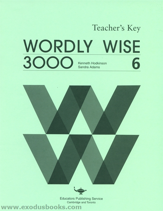 wordly wise 3000 book 8 lesson 4 pdf