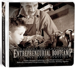 Entrepreneurial Bootcamp - DVD Collection