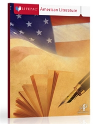 Lifepac: American Literature - Teacher's Guide