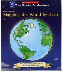 Mapping the World by Heart (Lite)