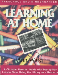 Learning At Home: Kindergarten