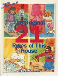 Original 21 Rules of This House
