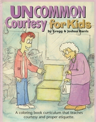 Uncommon Courtesy for Kids