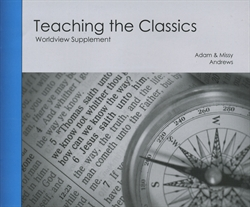 Teaching the Classics: Worldview Supplement - DVD Seminar (old)