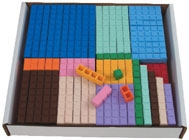 Math-U-See Completer Block Set