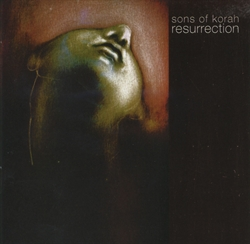 Sons of Korah CD - Resurrection