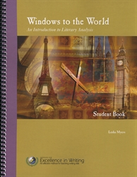 Books are the windows to the world essay