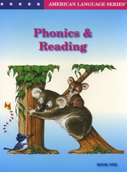 Phonics & Reading K - Book One - Exodus Books