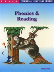 Phonics & Reading K - Book Two