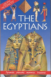 Egyptians - Exodus Books