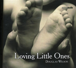 Loving Little Ones - CD