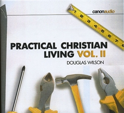 Practical Christian Living Volume II - CD