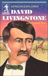 David Livingstone - Exodus Books