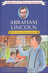 Abraham Lincoln: The Great Emancipator - Exodus Books