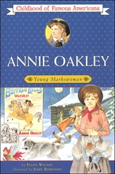 Annie Oakley: Young Marksman