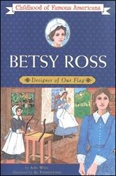 Betsy Ross: Designer of our Flag - Exodus Books