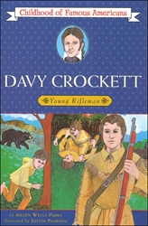 Davy Crockett: Young Rifleman