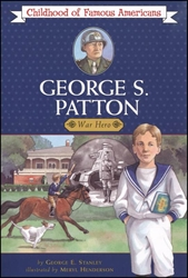 George S. Paton: War Hero