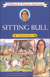 Sitting Bull: Dakota Boy