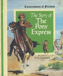 Story of the Pony Express