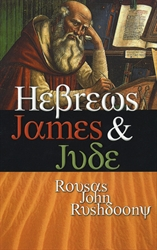 Hebrews, James & Jude