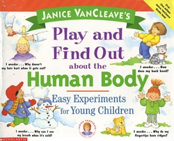Play and Find Out About the Human Body