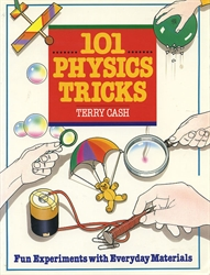 101 Physics Tricks - Exodus Books