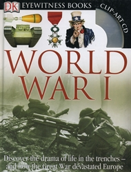 DK Eyewitness: World War I - Exodus Books