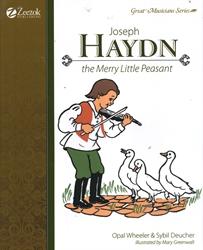 Joseph Haydn - Exodus Books