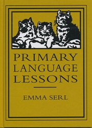 Primary Language Lessons - Exodus Books