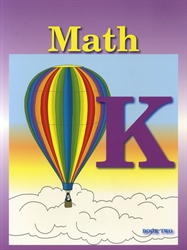 Mile-Hi Math K - Book Two