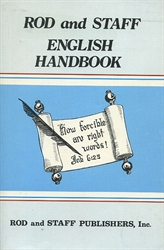Rod & Staff English Handbook (old)