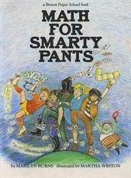 Math for Smarty Pants - Exodus Books