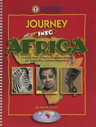 Journey Into Africa - Exodus Books