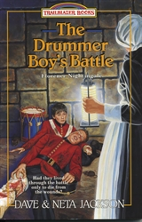 Drummer Boy's Battle