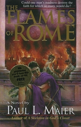 Flames of Rome - Exodus Books