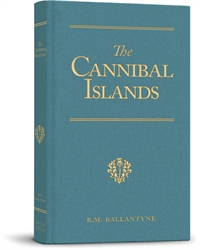 Cannibal Islands - Exodus Books