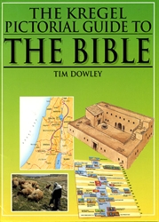 Kregel Pictorial Guide to the Bible
