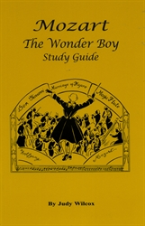 Mozart the Wonder Boy - Study Guide