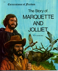Story of Marquette and Jolliet