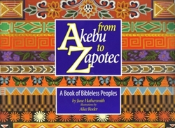 From Akebu to Zapotec
