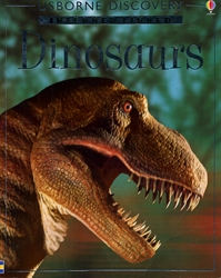 Usborne Internet Linked - Dinosaurs