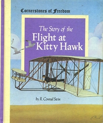 Story of the Flight at Kitty Hawk
