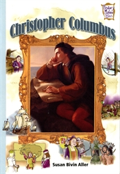 Christopher Columbus - Exodus Books
