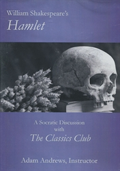 Classics Club - Shakespeare's Hamlet