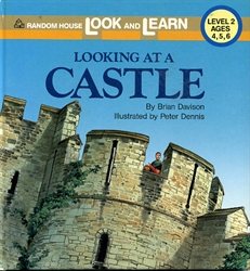 Looking at a Castle