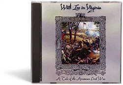 With Lee in Virginia - MP3 CD